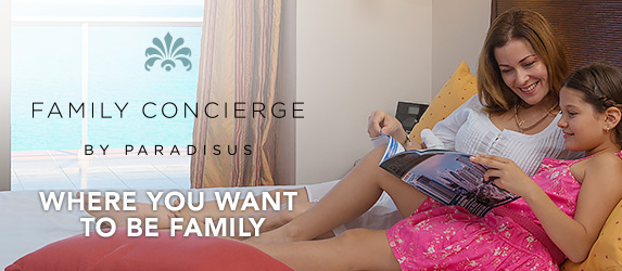 FAMILY CONCIERGE - Paradisus Varadero Resort & Spa