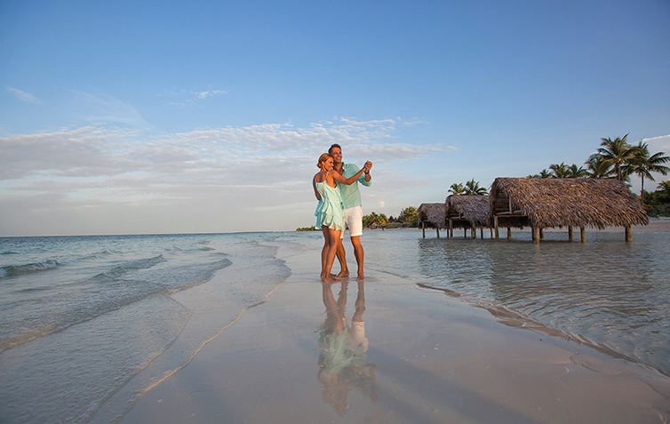 Romance = Jagua Managed By Meliá Hotels International